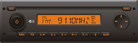 скачать мод радиостанции для Euro Truck Simulator 2 скачать - фото 11