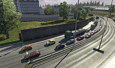 More Ai Traffic Ets2 ~ internet marketing trend