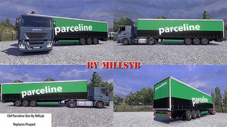 parceline