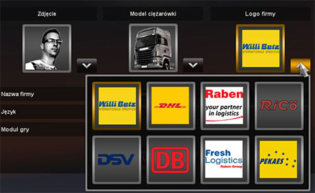real company player logo ets2 mods real company player logo ets2 mods