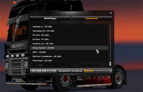 Euro Truck GameMods15 - Euro Truck Simulator 2 Mods / Maps / Trucks - Part 1260