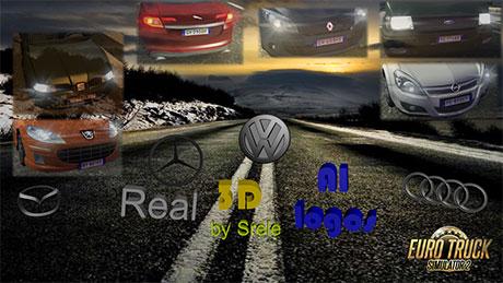 real-ai-logos