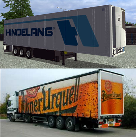 two-trailers