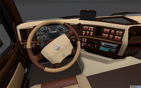 volvo-brown-interior