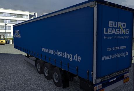 euro-lashing