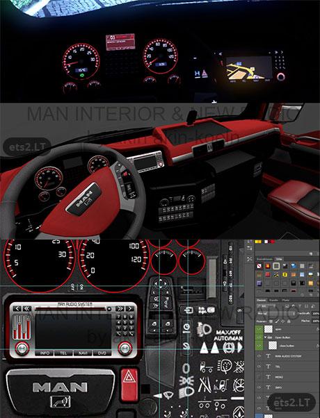 red-man-interior