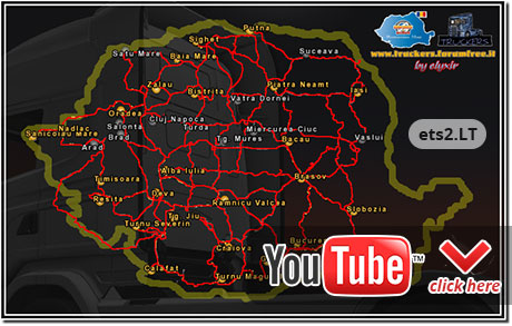 trucker-map
