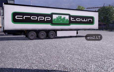 cropp-town