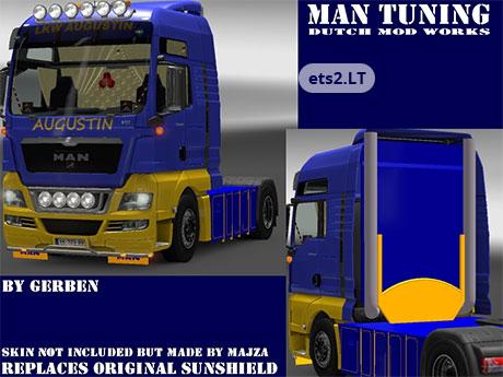 man-tuning