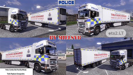 police-combo