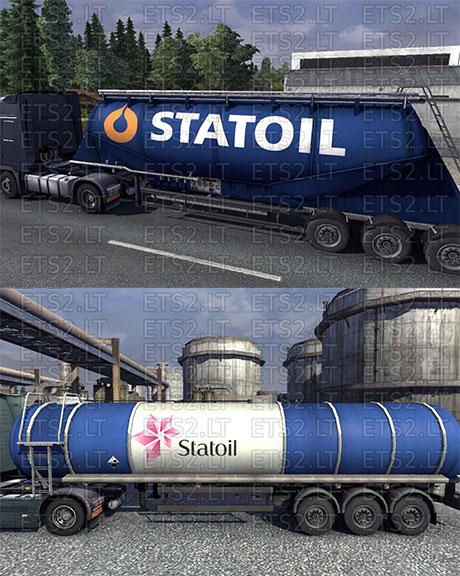 statoil-trailers