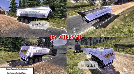 trailer-tipper
