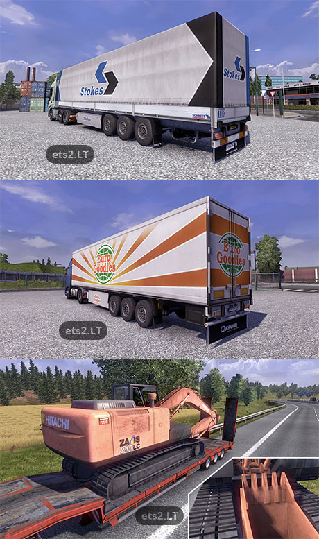 tuned-trailers