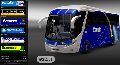 Marcopolo G7 1200 4x2-3
