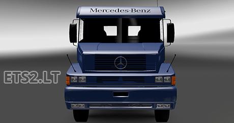 Mercedes Benz Pack 2