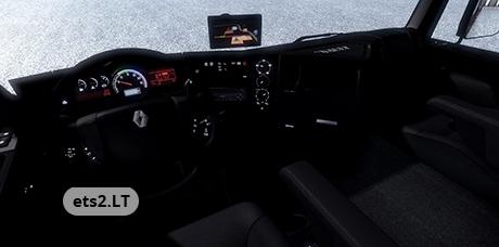 Renault Magnum & Premium Interior + GPS 2