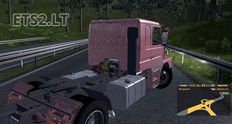 Scania 112HW 2