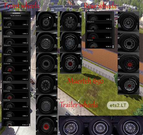 Truck-and-trailer-tires