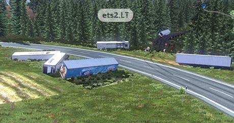 Truckers Map 3