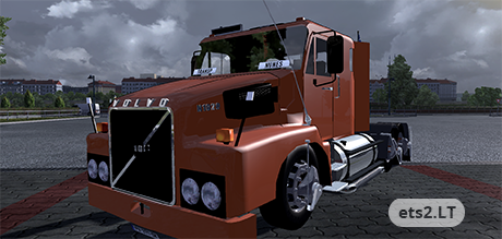 Volvo N series PACK 2