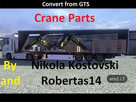 crane-parts