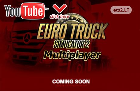 Скачать Моды Для Мультиплеера Euro Truck Simulator 2 - фото 10