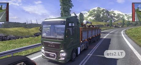 mega traffic 4