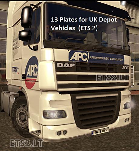 name-plates