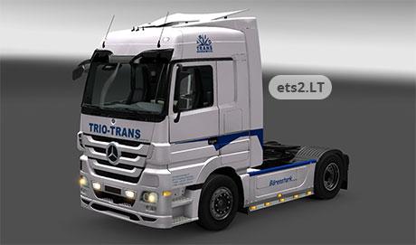 trio-trans