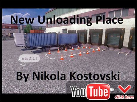 unloading-place