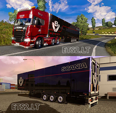 Scania-Schmitz-V8-Trailer
