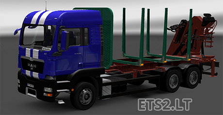 Timber-Truck-TGX-with-Trailer-1