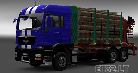 Timber-Truck-TGX-with-Trailer-2