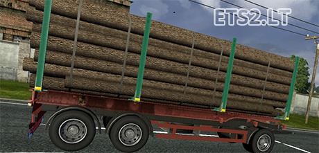 Timber-Truck-TGX-with-Trailer-4