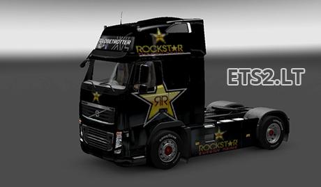 Volvo-Rockstar-Energy-Skin