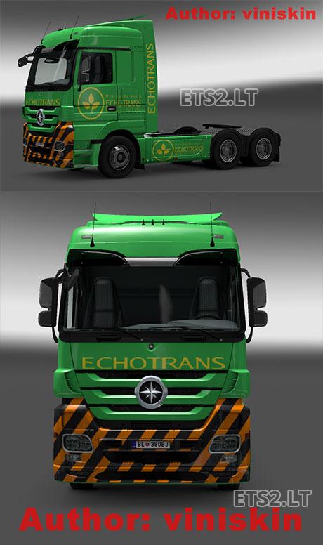 echotrans