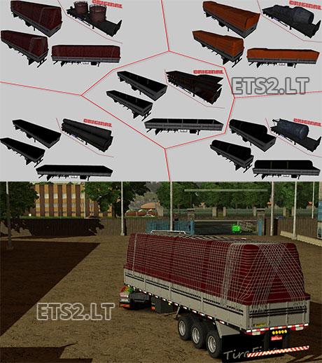 granel-trailer