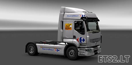 Renault-Carrefour-Skin