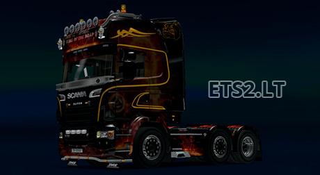 Scania-Fire-Skin