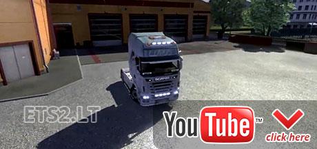 Scania-Lupus-Skin