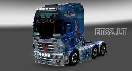 Scania-R-1500-V-8-Show-Truck-Skin-1