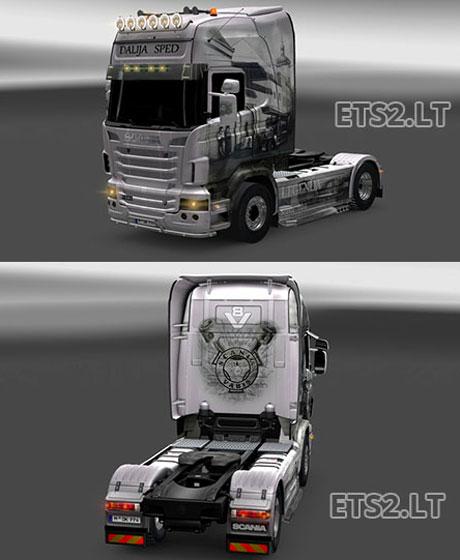 Scania-Vabis-Legenda-Skin
