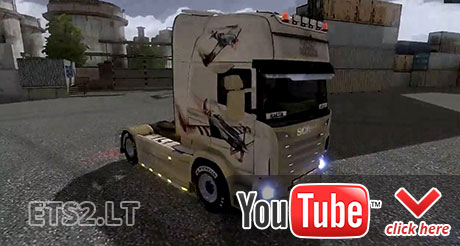Scania-War-Thunder-Skin