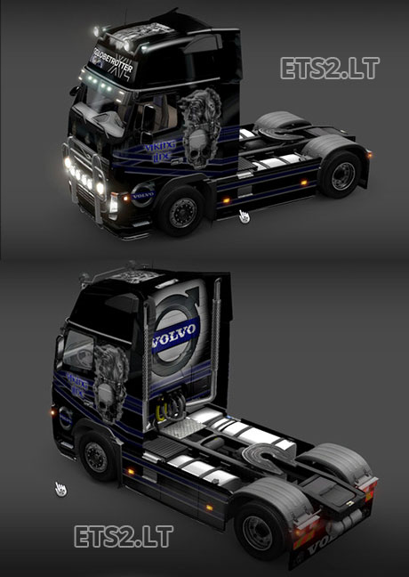 Volvo-Viking-Line-Skin