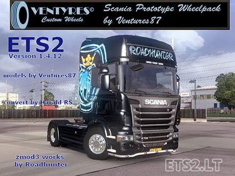 Scania-Wheel-Pack