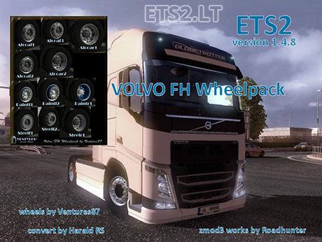 Volvo-Wheel-Pack
