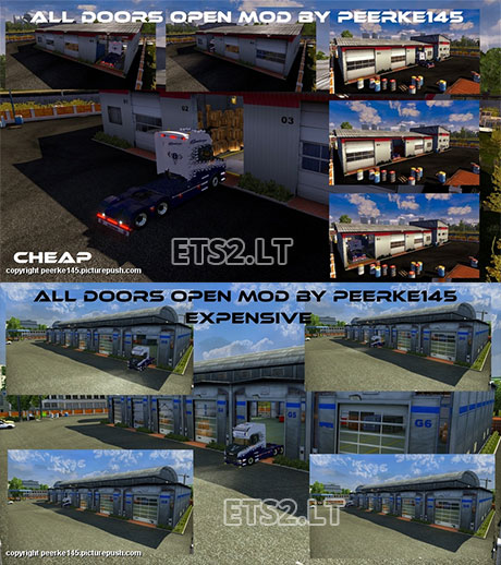 all-garage-doors