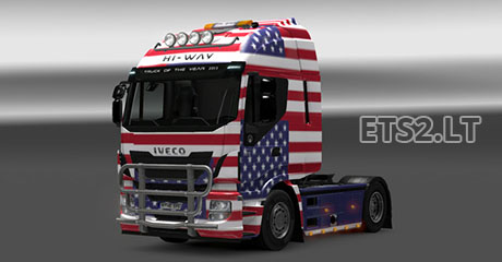 Iveco-Hi-Way-America-Skin