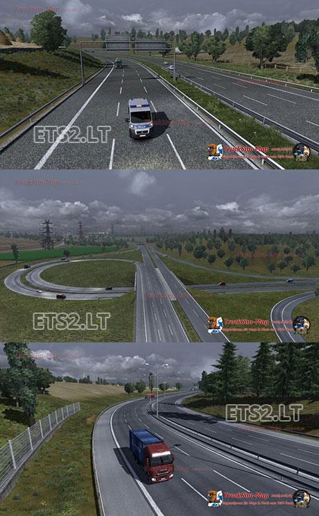 Multi-Traffic-Mod-light-v-1.0