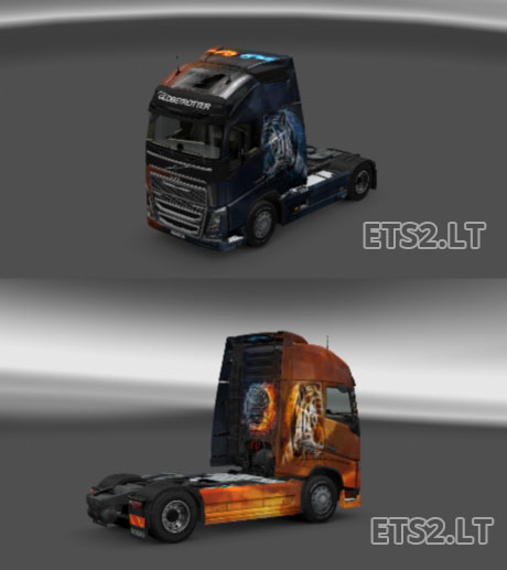Volvo-FH-16-2012-Fire-&-Ice-Skin